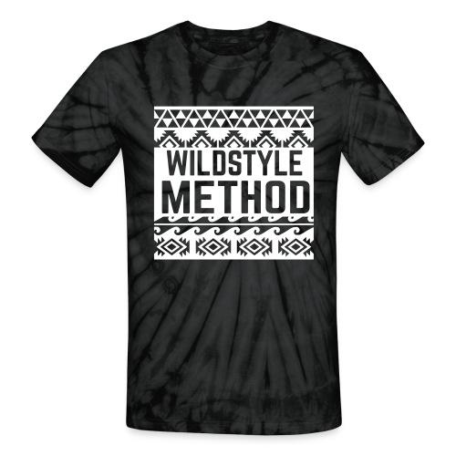 test - Unisex Tie Dye T-Shirt