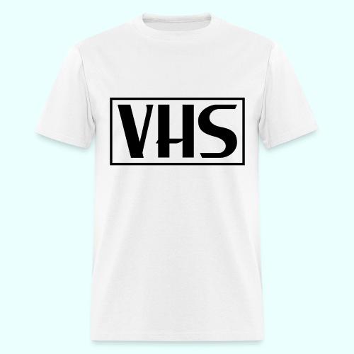 VHS  - Men's T-Shirt