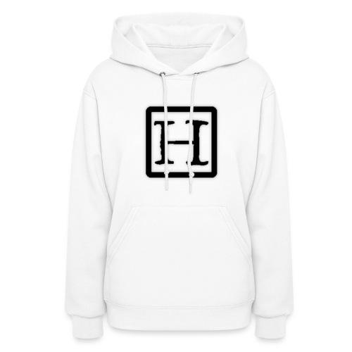 Hex Logo - Women's Hoodie - Women's Hoodie