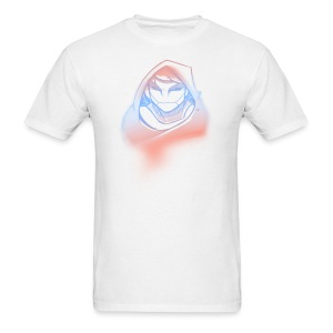 Fire (M) - Men's T-Shirt