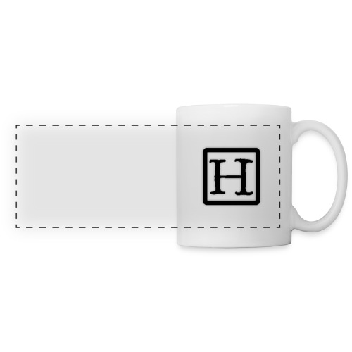 Hex Logo Coffee Mug - Panoramic Mug