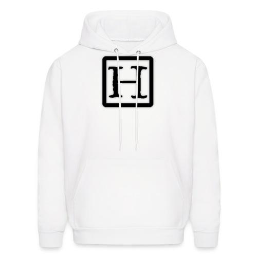 Hex Logo - Men's Hoodie - Men's Hoodie