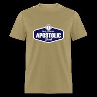 T-Shirts ~ Men's T-Shirt ~ ONE HOLY CATHOLIC...