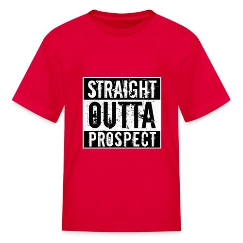 Prospect Kids Classic T Shirt - Kids' T-Shirt