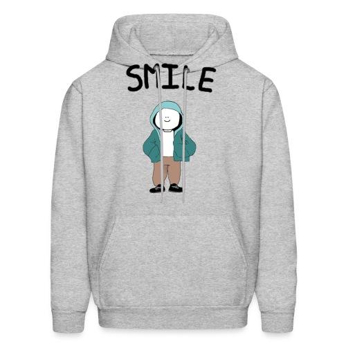 Hector Smiles - Men's Hoodie
