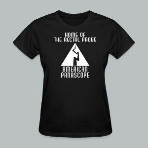 American Panascope - Women's T-Shirt