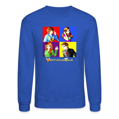 Venturiantale Group - Crewneck Sweatshirt