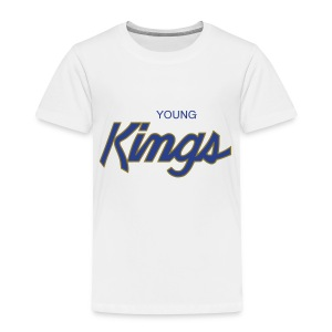 Flower City Royals - Toddler Premium T-Shirt