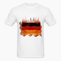 germany sixpack T-Shirts