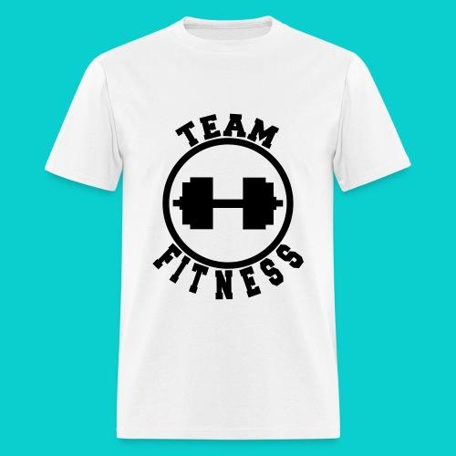 Team Fitness - Men's T-Shirt