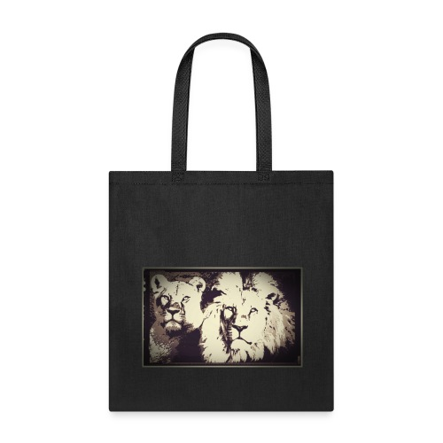 Berger66Kult+ - Tote Bag