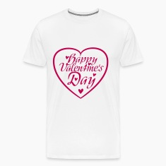 Happy Valentine's Day T-Shirts