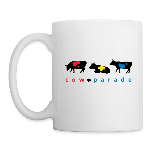 Coffee/Tea Mug (Classic Logo) - Coffee/Tea Mug