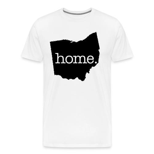 Ohio is Home - Men's Premium T-Shirt