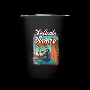 Delicate Fuckery Mug - Full Color Mug