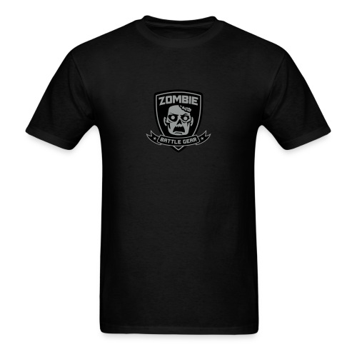 Zombie Spec Ops - Men's T-Shirt