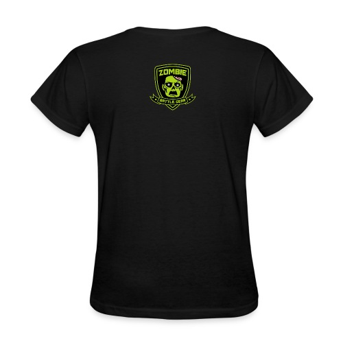 ZSG Katana  - Women's T-Shirt