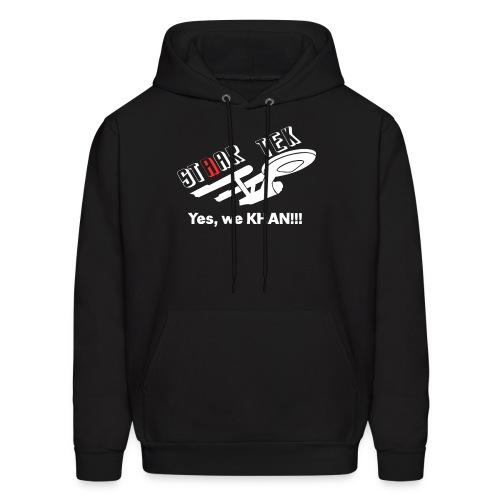 Texas STAAR TEK Enterprise - Men's Hoodie