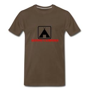 Effing Campers - Men's Premium T-Shirt