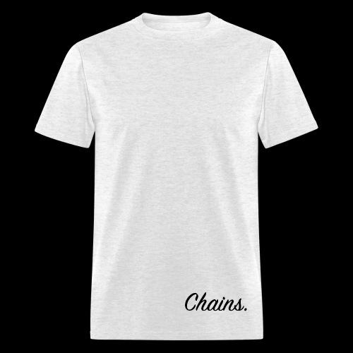 Classic Short Sleeve T  - Men's T-Shirt