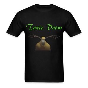 HurtWorld Toxic Doom Tee - Men's T-Shirt
