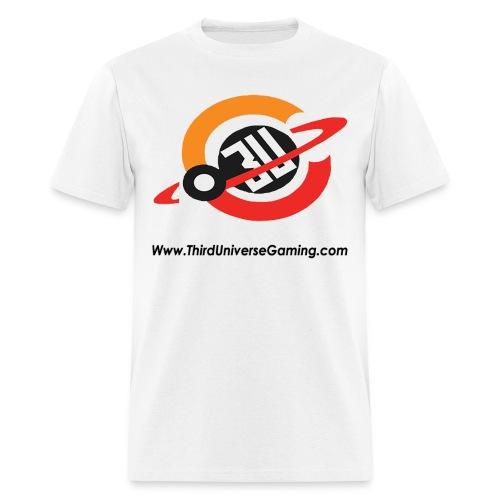 3U Tee 1 - Men's T-Shirt
