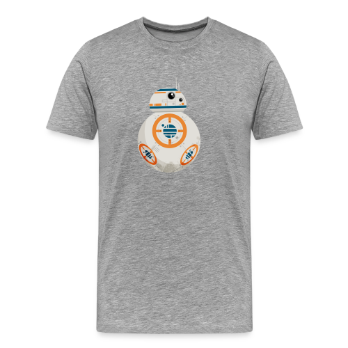 BB-8 - Men's Premium T-Shirt