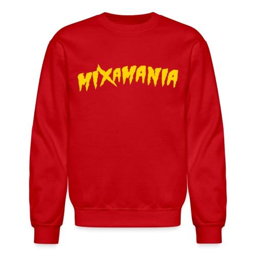 Mixamania Crew Neck - Crewneck Sweatshirt