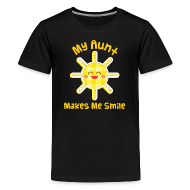 Kids' Shirts ~ Kids' Premium T-Shirt ~ Article 104314286