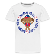 Kids' Shirts ~ Kids' Premium T-Shirt ~ Article 104314290