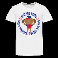 Kids' Shirts ~ Kids' Premium T-Shirt ~ Article 104314290