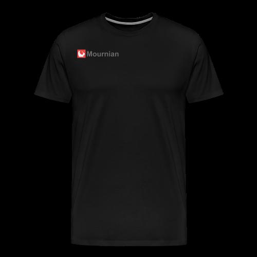 Mournian Men - Men's Premium T-Shirt