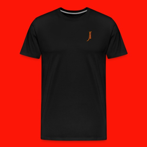 Jedi Sniping top - Men's Premium T-Shirt