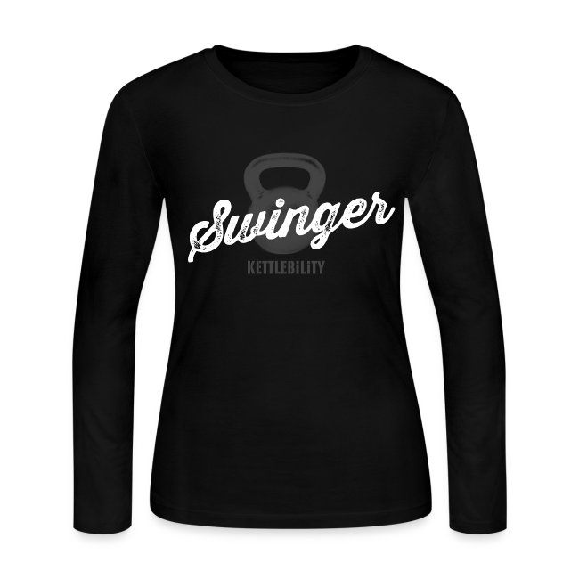 Swinger long sleeve [women]