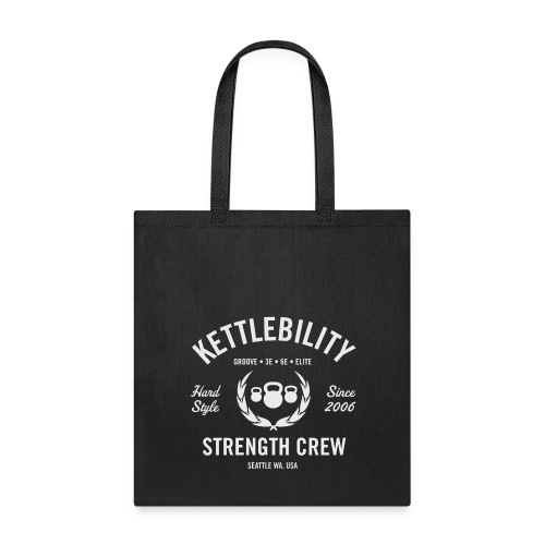 Strength Crew bag - Tote Bag