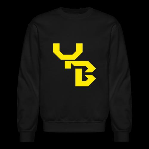 YB Crew Neck Sweater - Crewneck Sweatshirt