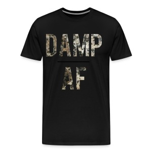 Damp T - Men's Premium T-Shirt