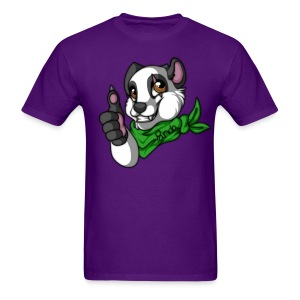 Panda's Great! - Men's T-Shirt