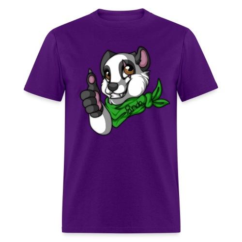 Panda's Great! - Men's T-Shirt