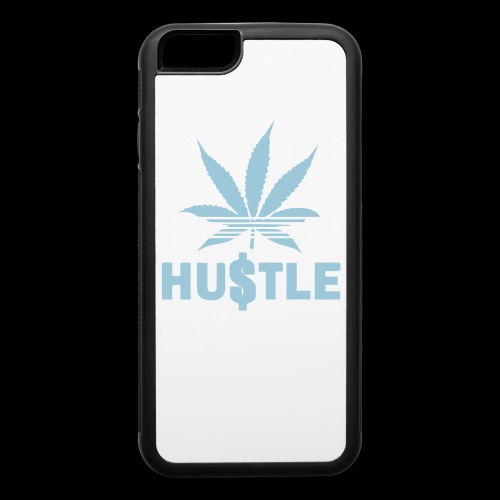 JN1CE's (HU$TLE Clothing Line)   Phone Case  - iPhone 6/6s Rubber Case