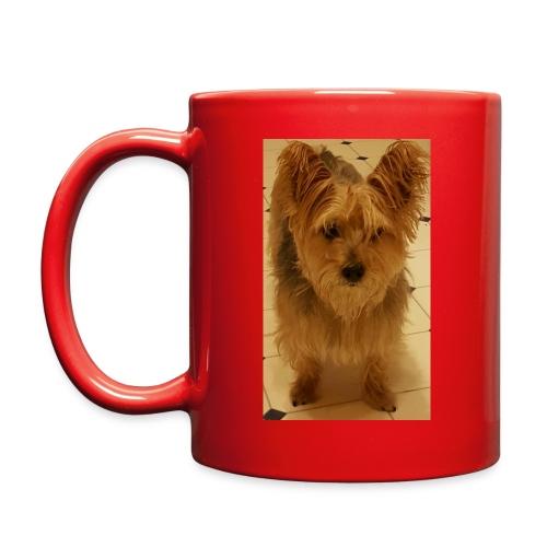 Fred Is it Friday Yet Mug - Full Color Mug