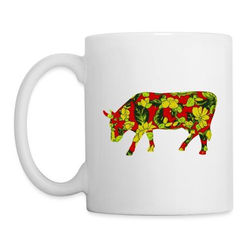 Coffee/Tea Mug (Lemons) - Coffee/Tea Mug