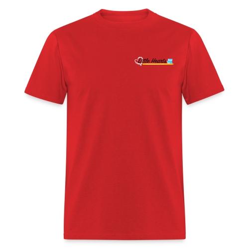 LittleHearts Tshirt - Men's T-Shirt