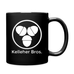 Kelleher Bros. mug - Full Color Mug