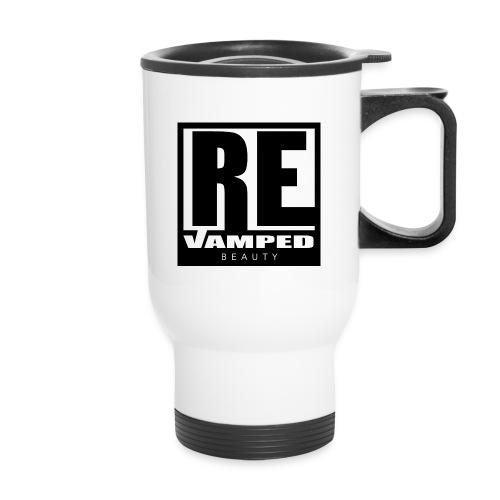 Revamped Travel Mug - Travel Mug