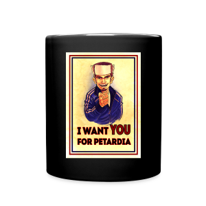 Uncle Petard Mug - Full Color Mug