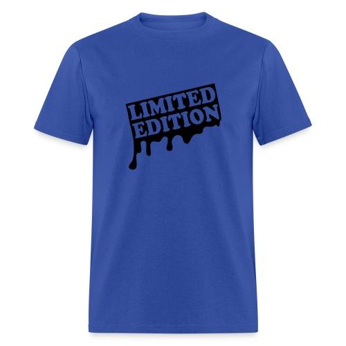 Royal Blue Limited Edition T-shirt - Men's T-Shirt