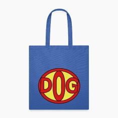 Super, Hero, Super hero, Super Dog Bags & backpacks