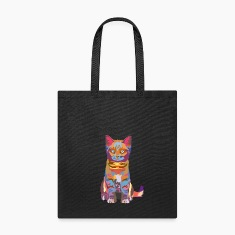 wpap kitten Bags & backpacks