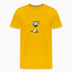 little cute puppy dog sweet T-Shirts